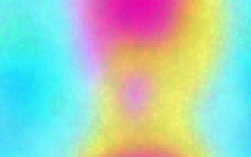 A still image from Arnold van Wedemeyer's generative work 'generate #3' © Arnold von Wedemeyer, 2000