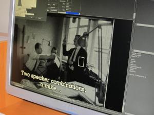 Afbeelding 11. De tweede digitale versie met het correct ingestelde witpunt.