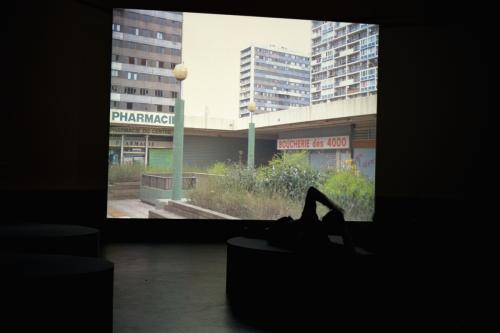 Mondophrenetic™, Karlsruhe (September 22 - November 4, 2001). Picture: Rony Vissers.
