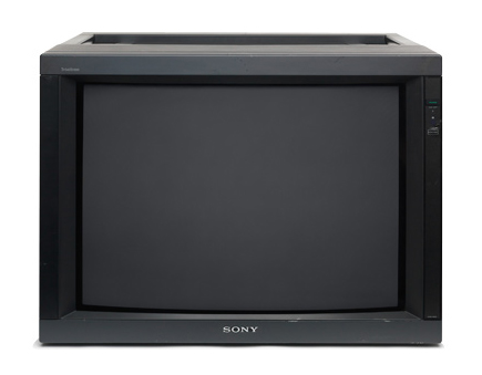 SONY PVM2950QM Monitor. Picture: http://the-block.org